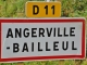 Angerville-Bailleul