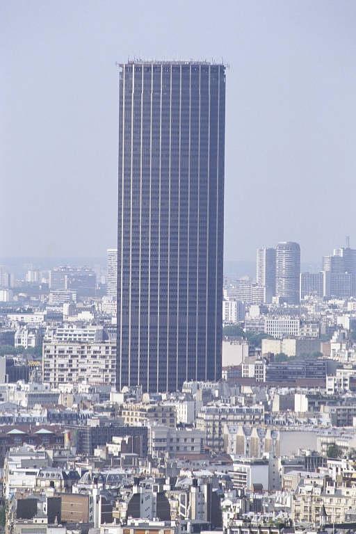 Photo paris 14e arrondissement 75014 tour for Piscine montparnasse