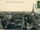 Vue Panoramique (carte postale de 1912)