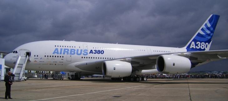 Photo le bourget 93350 salon de l aviation airbus - Salon aviation bourget ...