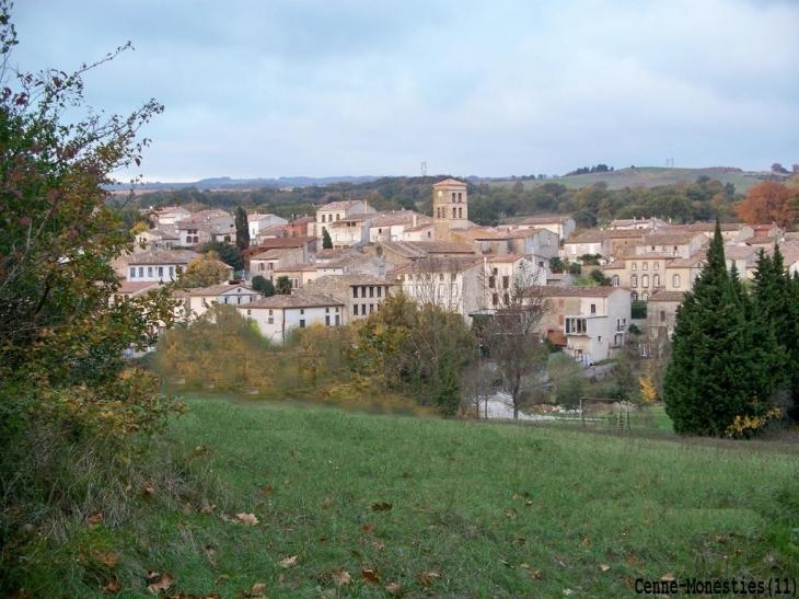 Cenne-Monestiès - Cenne-Monestiés