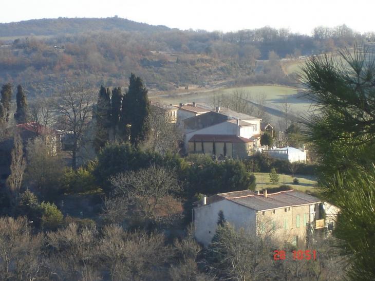 Le village - Plavilla