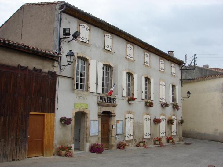 La Mairie - Puivert