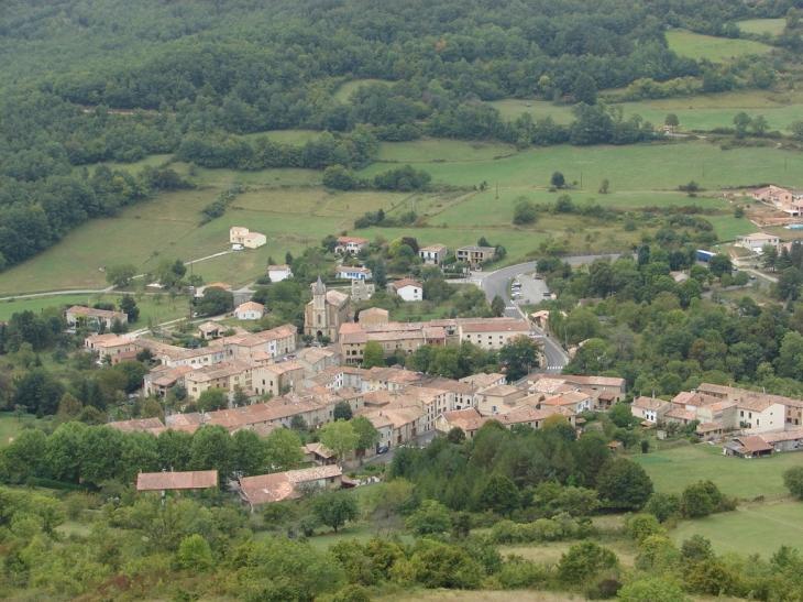 Le Village - Puivert