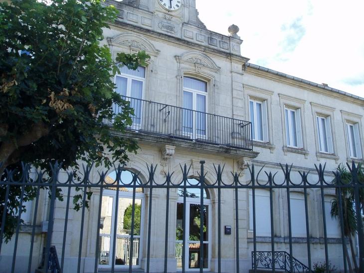Mairie Ecole - Raissac-d'Aude