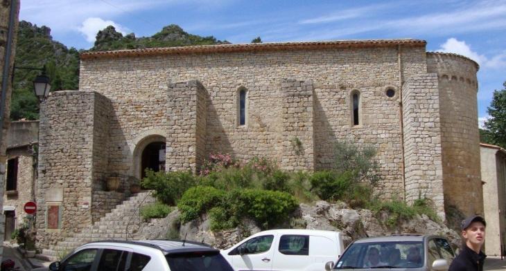 Photo saint guilhem le d sert 34150 saint guilhem le - Office du tourisme languedoc roussillon ...