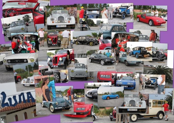 Photo canet en roussillon 66140 voitures de - Office du tourisme de canet en roussillon 66140 ...
