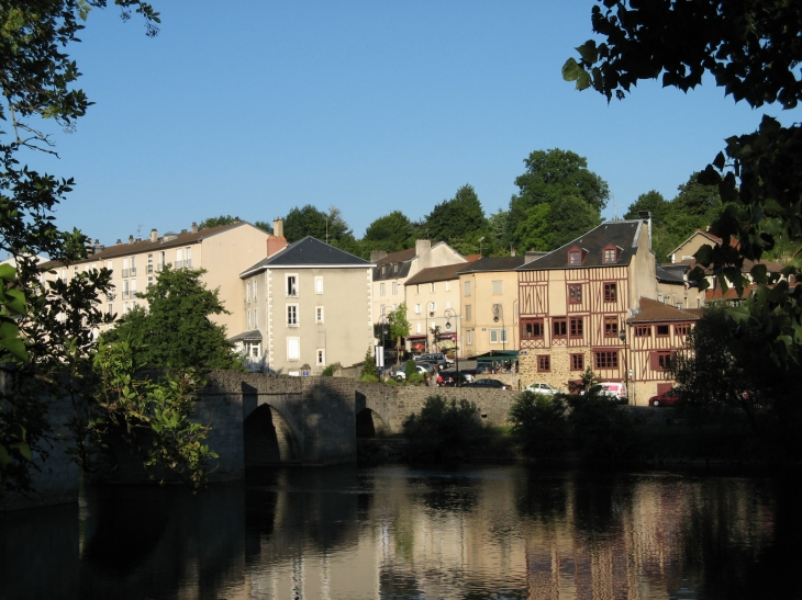 Bords de Vienne - Limoges