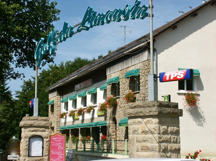 Hotel Restaurant Haute Vienne