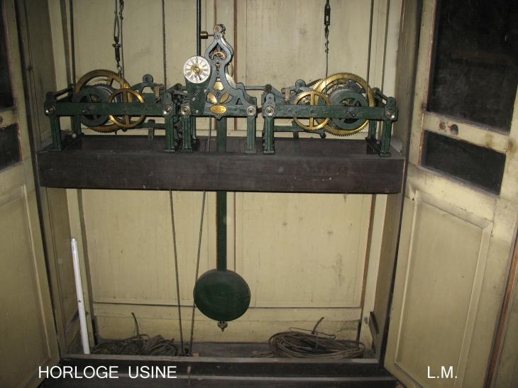 photo sarreguemines 57200 horloge de la faiencerie sarreguemines 73701. Black Bedroom Furniture Sets. Home Design Ideas