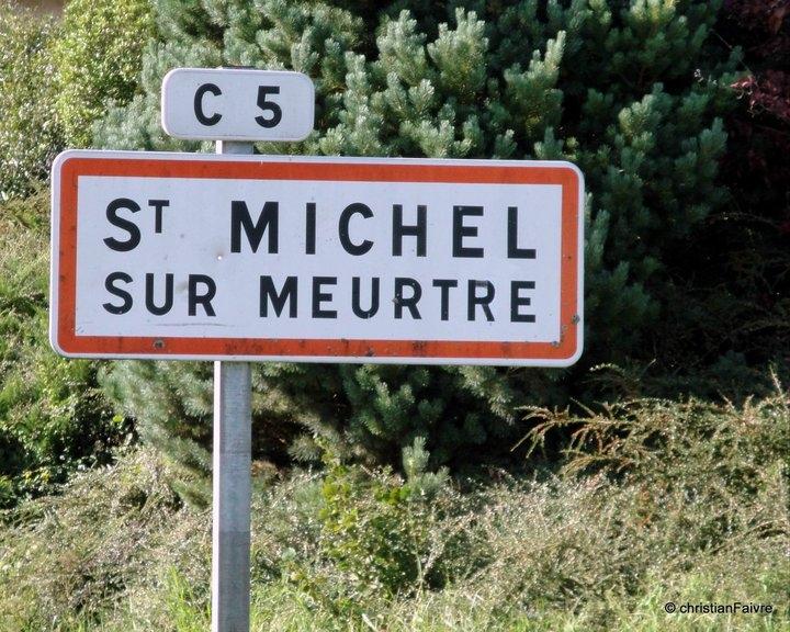 Photo saint michel sur meurthe 88470 le panneau d - Piscine de saint michel sur orge ...