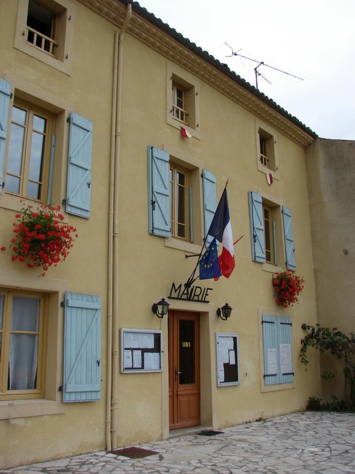 La Mairie - Montségur