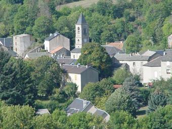 Village d'arnac - Arnac-sur-Dourdou