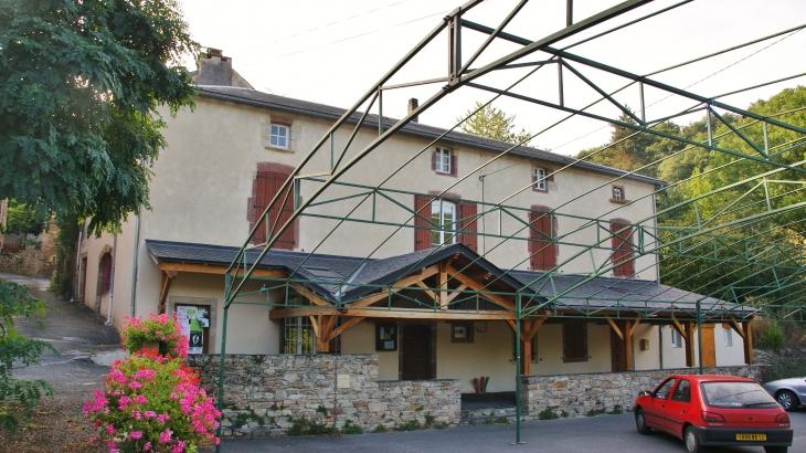Mairie - Balaguier-sur-Rance