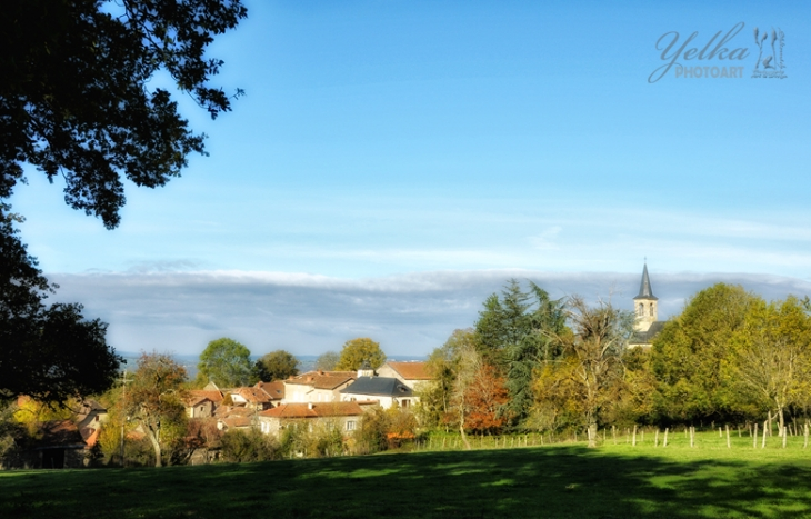 Sonnac d'Aveyron