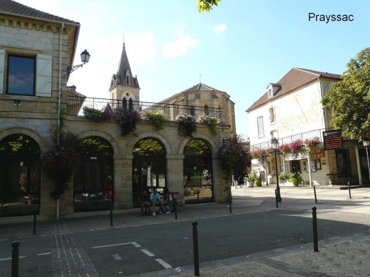 Hotels Restaurants Dans Le Lot Prayssac