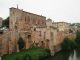 Photo suivante de Gaillac Abbaye Saint Michel