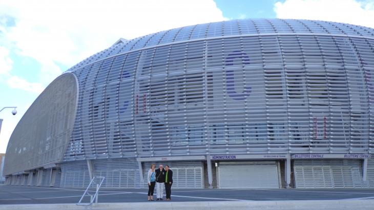 Photo Villeneuve D 39 Ascq 59491 Le Grand Stade