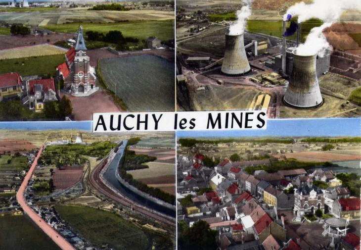 rencontre auchy les mines Clamart