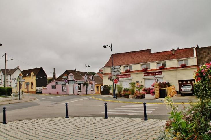 Photo Camiers 62176 La Commune Camiers 281654