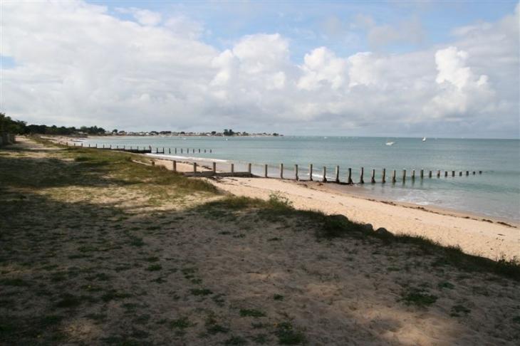 Photo noirmoutier en l 39 le 85330 plage de la cl re - Office de tourisme noirmoutier en l ile vendee ...