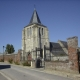 Pouilly sur Serre 26488 Eglise Saint Medard jpg