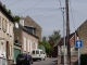 Rue B. D'ailly - Photo personnelle