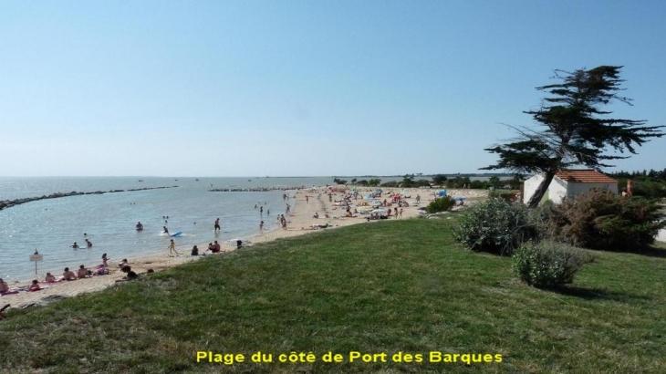 Photo port des barques 17730 port des barques 60859 - Hotel port des barques charente maritime ...
