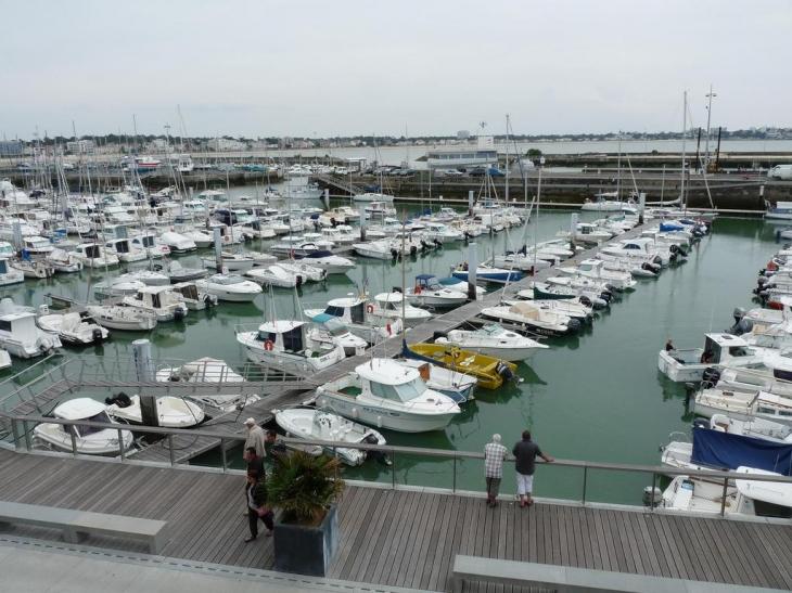 Photo royan 17200 royan 60992 - Office du tourisme de royan charente maritime ...