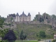 BRESSUIRE LE CHATEAU