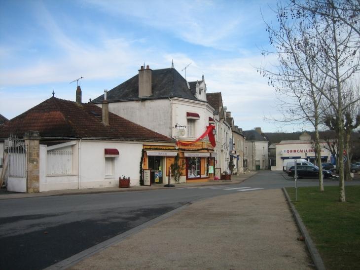 Photo bonneuil matours 86210 centre ville bonneuil - Piscine de bonneuil ...
