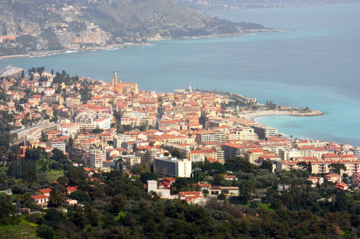 Immobilier a menton for Agence immobiliere menton