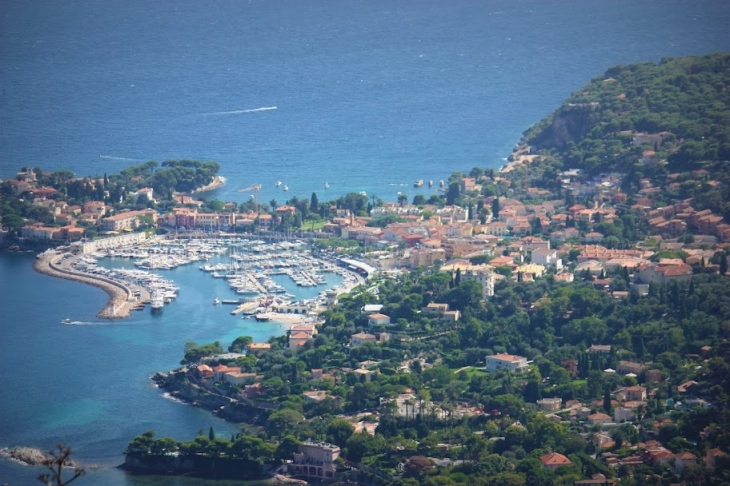 Photo saint jean cap ferrat 06230 saint jean cap - Office de tourisme saint jean cap ferrat ...