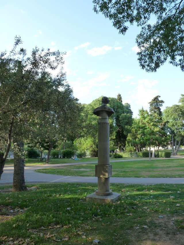 Photo aix en provence 13100 parc jourdan aix en provence 291086 - Parc jourdan aix en provence ...