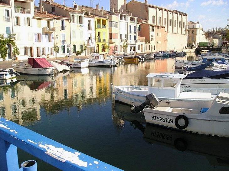 Photo martigues 13500 le miroir aux oiseaux for Restaurant le miroir martigues