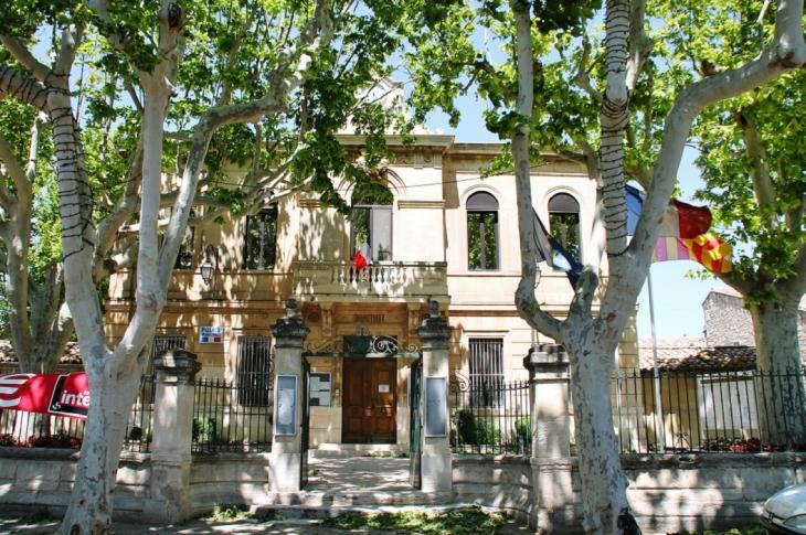 La Mairie - Maussane-les-Alpilles