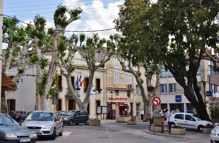 Hotel De Ville Les Taillades