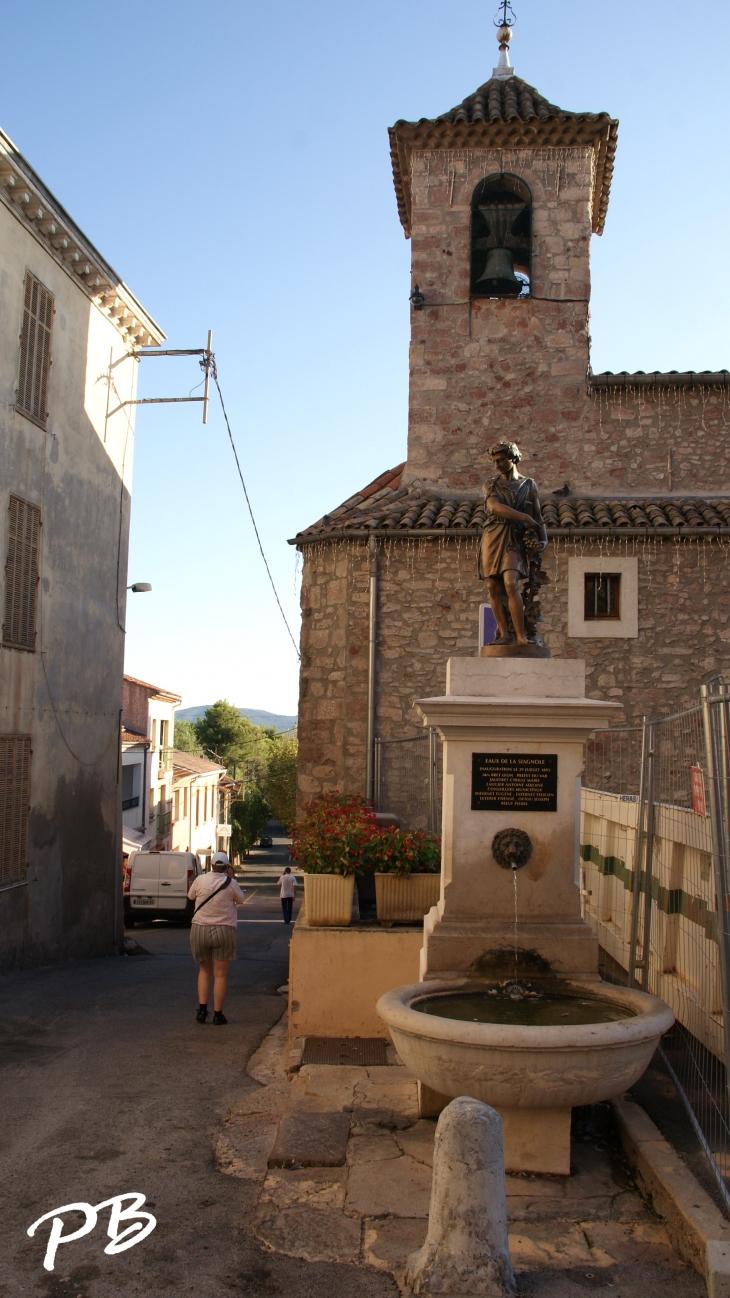 Photo puget sur argens 83480 puget sur argens 112014 - Office du tourisme puget sur argens ...