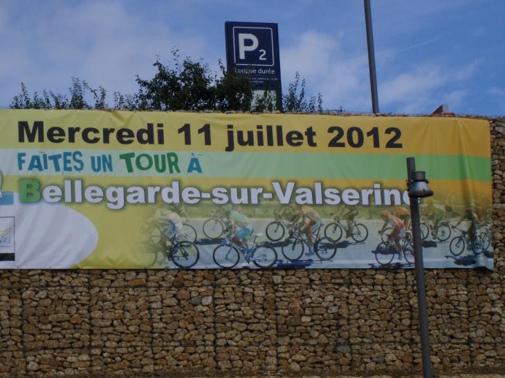 Photo bellegarde sur valserine 01200 le tour for Piscine bellegarde sur valserine