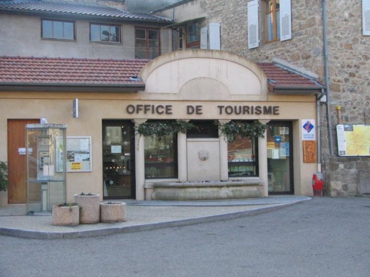 Photo saint f licien 07410 office de tourisme saint f licien 14108 - Office de tourisme rhone alpes ...