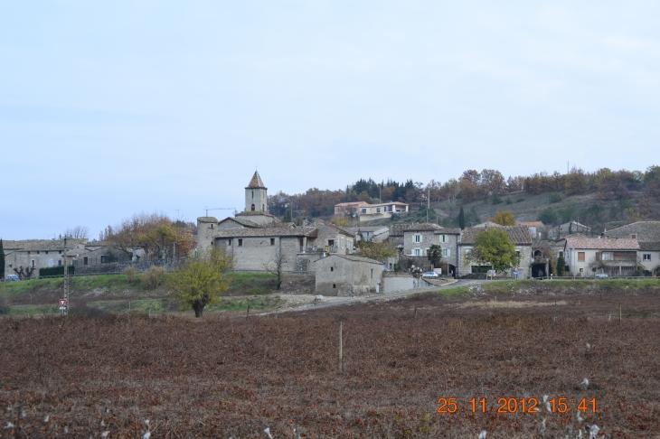 - Saint-Maurice-d'Ardèche