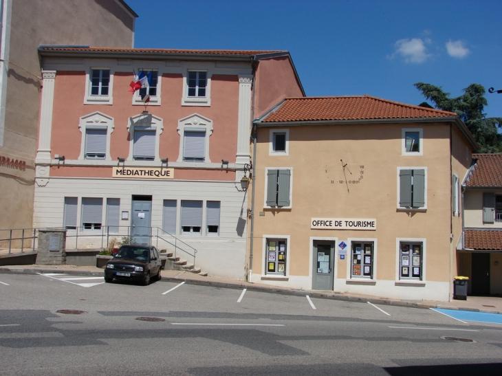 Photo chaponost 69630 m diath que et office du tourisme chaponost 16454 - Office du tourisme rhone alpes ...