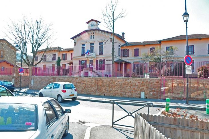 photo 224 couzon au mont d or 69270 mairie de couzon couzon au mont d or 48188 communes