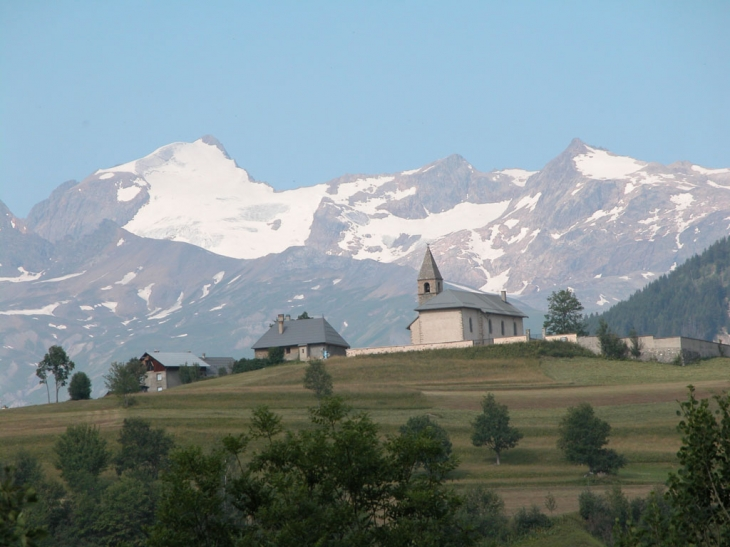 Photo albiez montrond 73300 eglise albiez montrond - Office tourisme albiez montrond 73300 ...