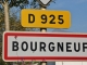 Bourgneuf