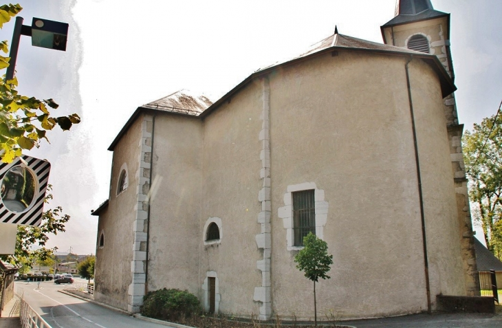 photo saint alban leysse 73230 glise st alban saint alban leysse 267399. Black Bedroom Furniture Sets. Home Design Ideas