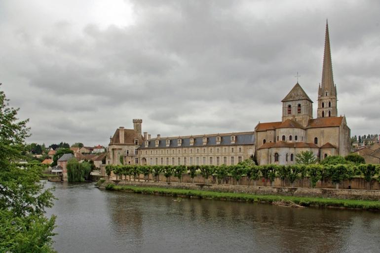 Eglise de Saint Savin