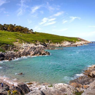 Pointe Millier, Finistère