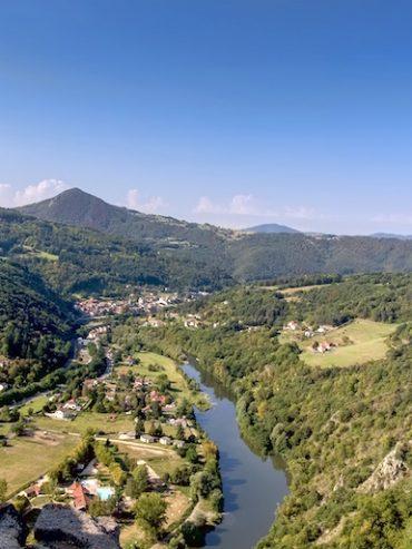 Village Artias, Auvergne