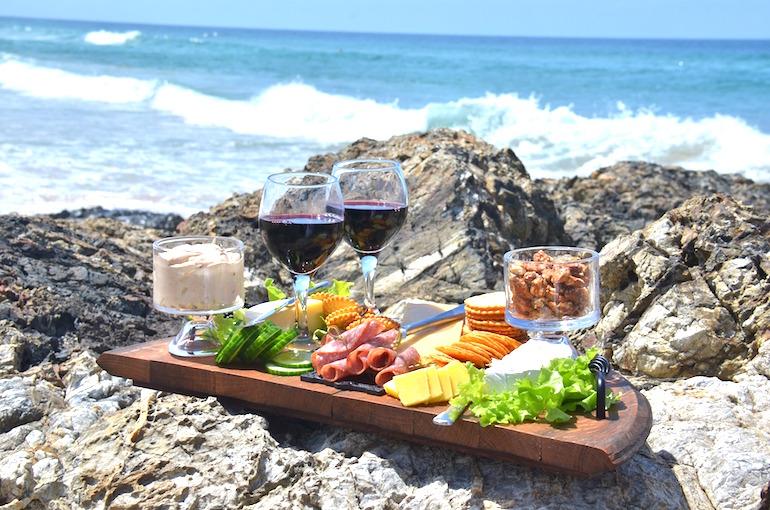 specialités gastronomiques bretonnes